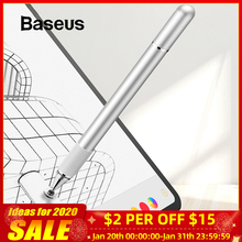 Baseus Drawing Stylus Pen for Apple iPhone iPad Pro Double Using Capacitive Touch Pen for S