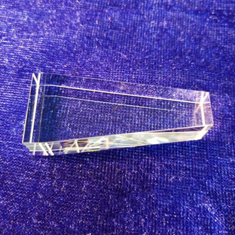 Cone de Luz para Depilação mm de Quartzo Usado em Conjunto com o 808 do Laser Instrumento Semicondutor 50*2110* 121 808