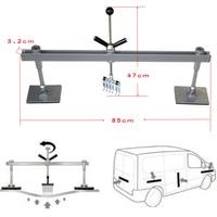 aluminum dent puller kit automotive car body repair hand tools car dent puller machine accessory