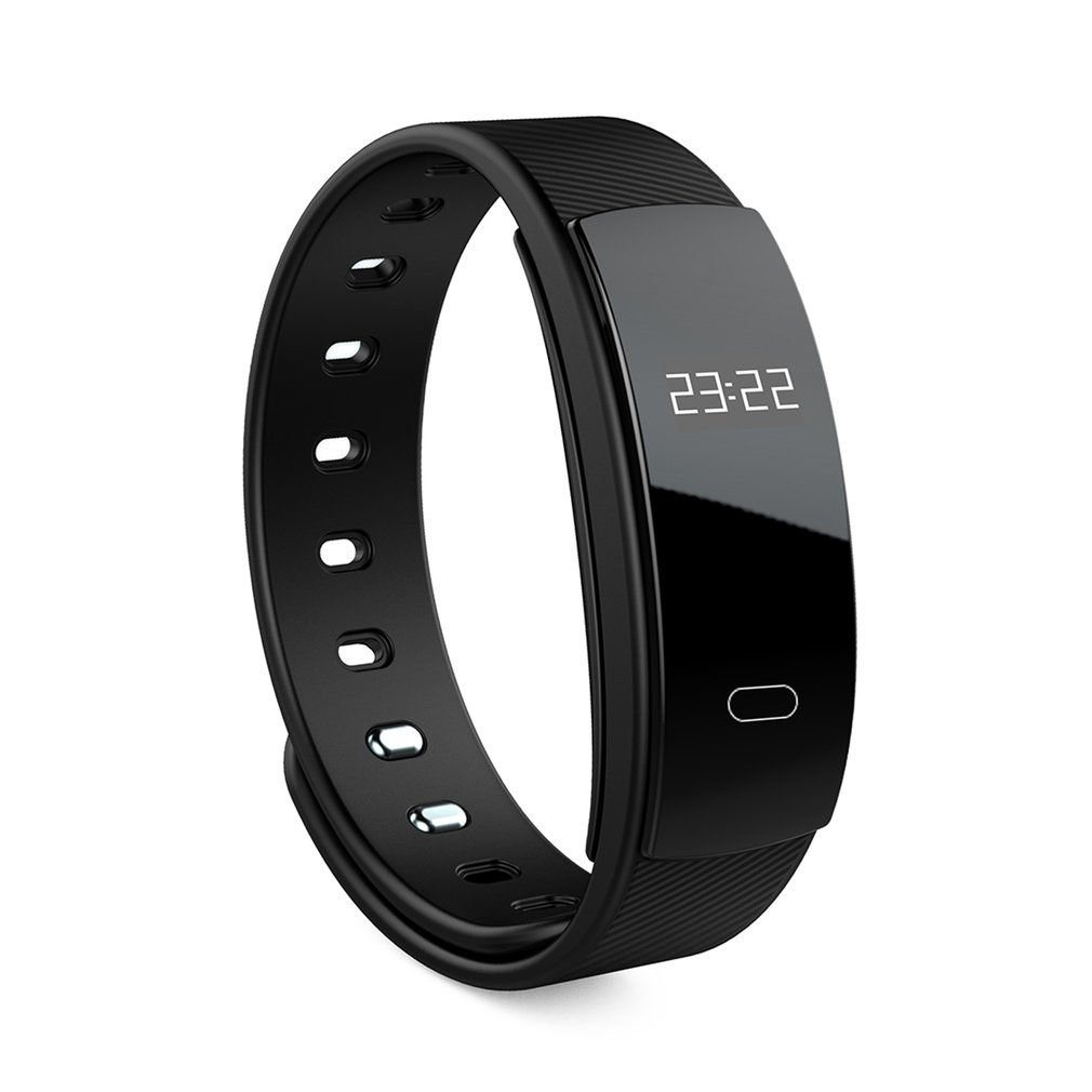 QS80 Bluetooth Smart Watch Heart Rate Blood Pressure Monitor Fitness Tracker Bracelet Pedometer Sports Watch Men Reloj Mujer