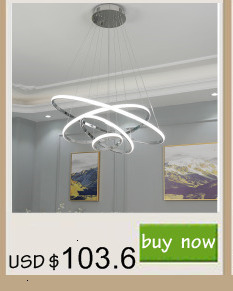 He925e6f3b29a42f494cef72039e07f3b9 MDWELL Matte Black/White Finished Modern Led Ceiling Lights for living room bedroom study room Adjustable New Led Ceiling Lamp