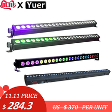 Party Waschen RGBW Led