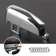 Сплав ручной тормоз в сборе с пружинным Рычажная кнопка переключатель