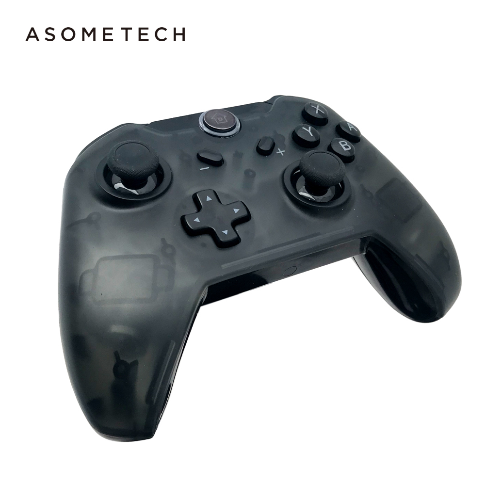 For Switch Pro Bluetooth Wireless Controller Gamepad Joypad Remote For Nintend Switch Console Gamepad Joystick For NS NX Control