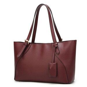 2020 новая зимняя сумка через плечо/Сумка для рук личи с рисунком