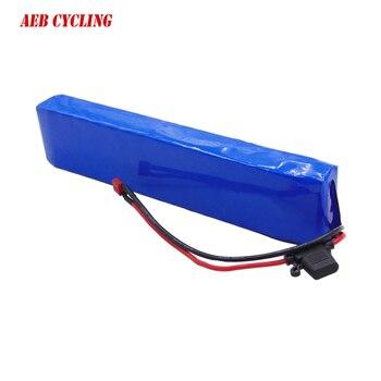 Batería de repuesto E-TWOW para patinete eléctrico, 36V, 10,5 Ah, envío gratis