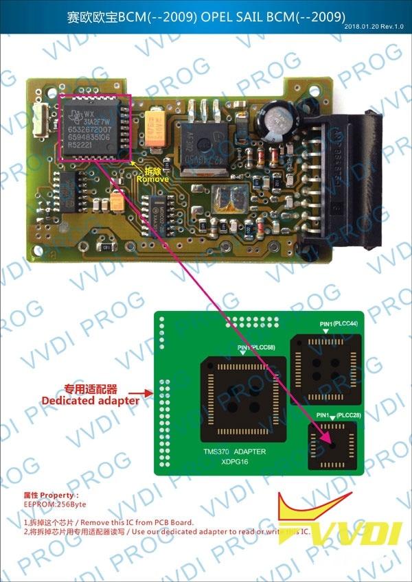 vvdi-prog-tms370-adapter-pic-2