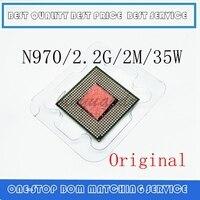 Original n970 phenom processador cpu hmn970dcg42gm 638 pinos pga computador soquete s1 2.2g