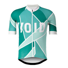 VOID Mens Cycling Jersey Short Sleeve Bicycle Clothing Summer Line Pattern Maillot Homme Quick Dry T Shirt Road Bike