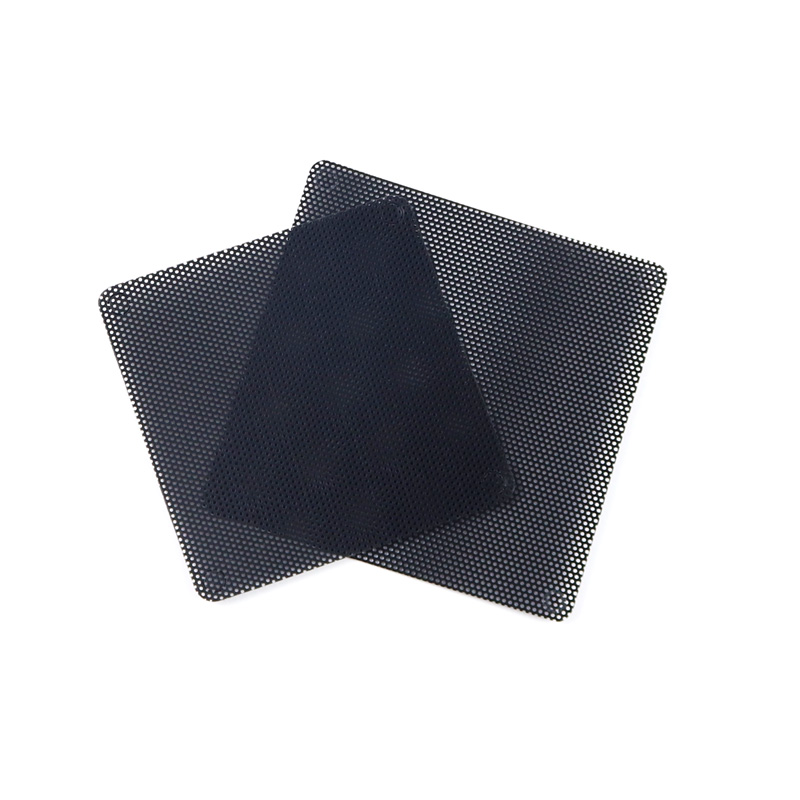 Computer Fan Anti Dust Net 6/7/8/9cm 12 Cm 14CM Dust Proof Cover Computer Case Dust Filter Net