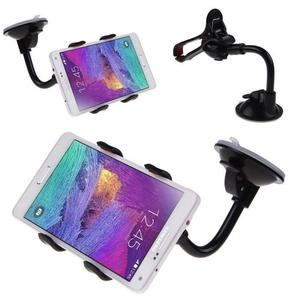 Universal Car Phone Holder 360° Rotation Car Mount Car Windshield Mount Holder Cell Phone Support Stand In Car Mobile Holder