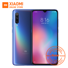 Xiaomi 9 6GB 128GB Mi-9 6GB-RAM LTE/CDMA/WCDMA/GSM Nfc Quick Charge 4.0 Wireless Charging