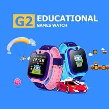 G2 Kids Children Smart Watch Two-way HD call 1.54 inch Chlid