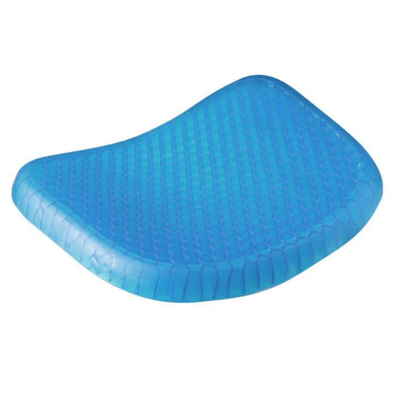 Cushion Comfortable Cool And Sofa Ventilation Elastic-Massage-Cushion Bedroom Refreshing