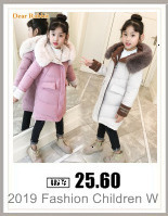 He929e0c633f84509bf16c10d2c8cf5008 2019 New Russia Baby costume rompers Clothes cold Winter Boy Girl Garment Thicken Warm Comfortable Pure Cotton coat jacket kids