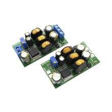 DD39AJPA 20W + 5 V 6V 9V 10V 12V 15V 24V Positivo e negativo Doppia Potenza di Uscita di Alimentazione DC DC Step up Boost Buck Converter module