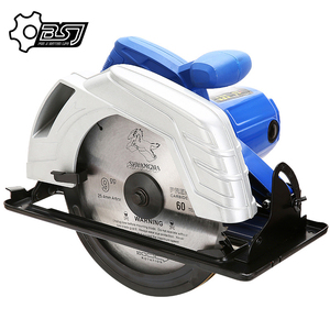 Image 1 - Electric Woodworking Circular Saw 1500W 7 inch 60mm Multi function Cutting Machine Household Small Flip Saw Circular