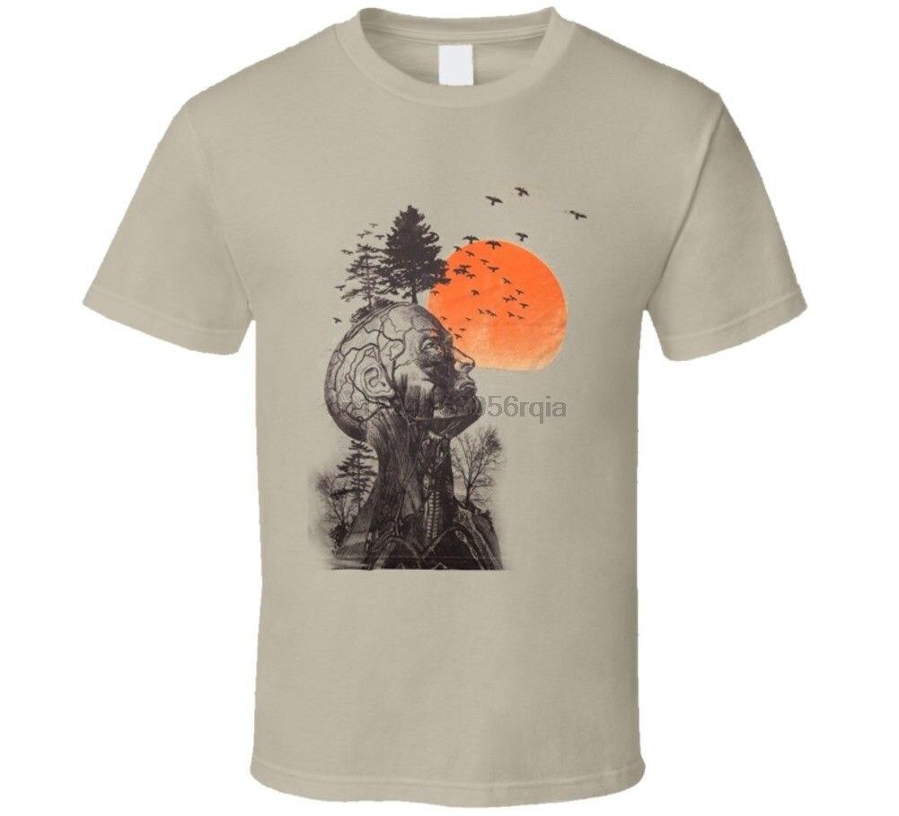 The Hangover Alan Treehead Replica Movie T Shirt