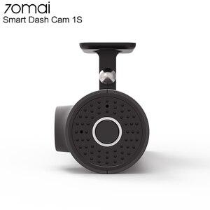 Image 2 - 70mai Smart Car Dash Cam 1S WiFi 1080P HD Night Vision DVR Camera 130 Degree Auto Driving Recorder G sensor Voice Control