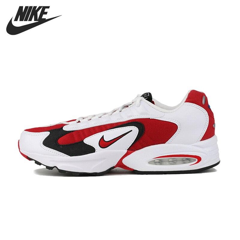 Nouveauté originale NIKE AIR MAX TRIAX chaussures de skate homme baskets
