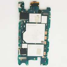 oudini For Sony Xperia Z3 MINI Z3 mini D5803 Motherboard Unlock Mainboard