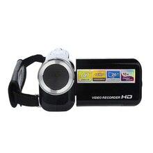 Видеокамера s видеокамера Цифровая камера мини DV камера видеокамеры HD рекордер AS99