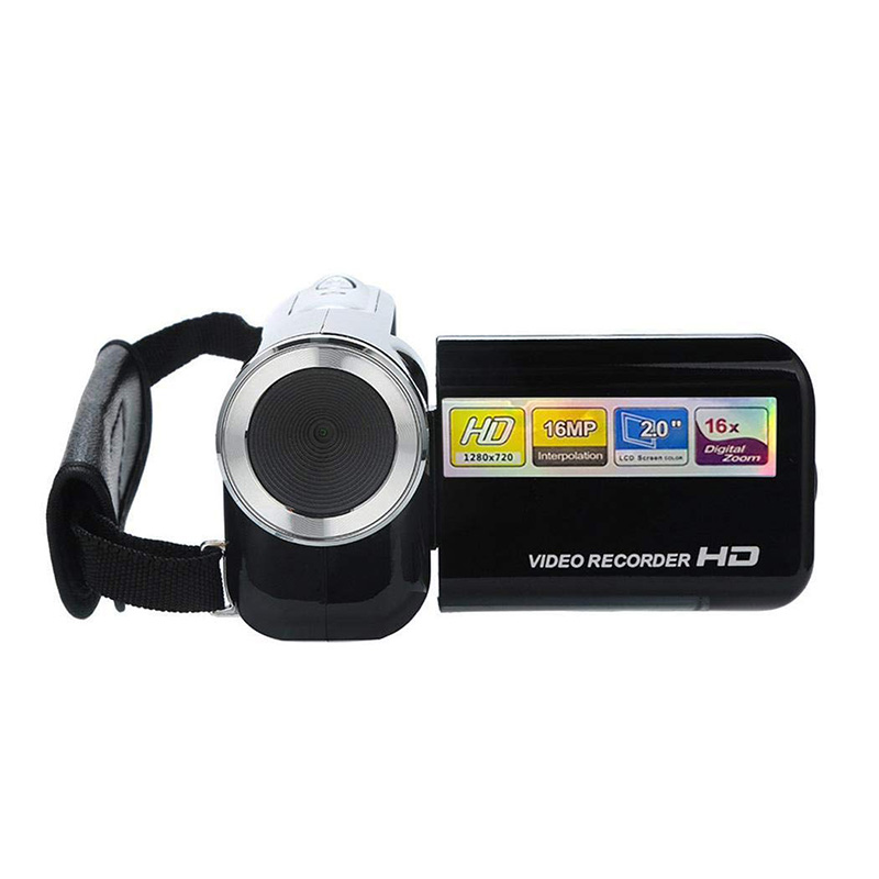 Video Cameras Camcorder Digital Camera Mini DV Camera Camcorders HD Recorder AS99 title=