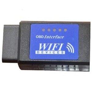 Image 3 - Xã ELM 327 V1.5 OBD2 Wifi Máy Quét Dành Cho IOS/Android OBD OBD 2 Xe Ô Tô Tự Động Chẩn Đoán Tự Động Công Cụ ELM327 V1.5 WI FI Scaner Automotivo