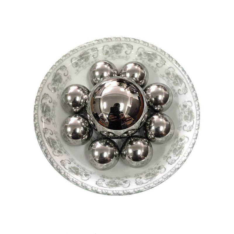 2-50pcs Solid 316 Stainless Steel Ball 15.8 16 17 18 19 20 20.2 20.5 21 22.225 23 24 25 26 27.5 28.575 30 34 36 36.5 38 38.1 Mm