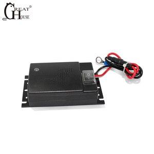 Image 5 - Greathouse samochodowy odstraszacz myszy szczur mysz napęd ultradźwiękowy odstraszacz gryzoń elektronika kontrola szkodników pojazdu