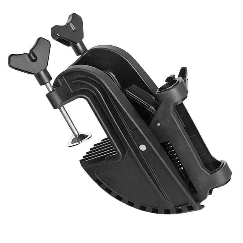 Kayak Motor Thruster Bracket Plastic Suspension Holder for Kayaking Pneumatic Inflatable Boat g Boat Accessories