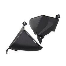 Para honda cbr600rr 2007 - 2012 carenagem da motocicleta farol lateral guarda carenagem capa proteção cbr 600 rr cbr 600rr cbr600 rr