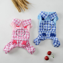 Small Pet Dog Clothes for Puppy Hoodies Coat Warm Sweater Outfits dog jacket clothes