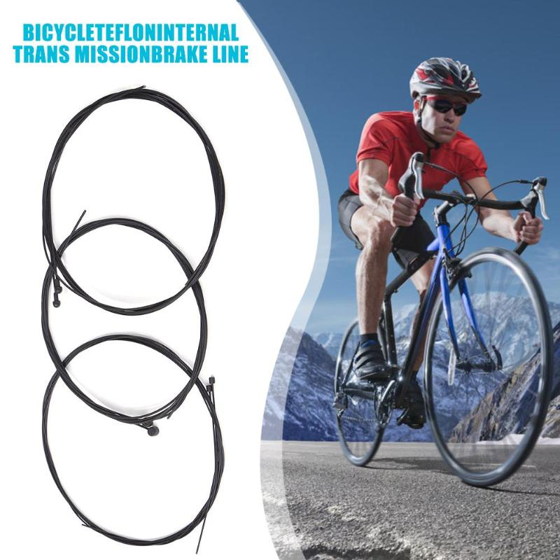 Replacement Front Rear Brake Cable Inner Steel Core Line For Mountain Bike Road