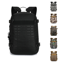 20L Tactical Molle Backpack Military Army Rucksack Shoulder Bag Camoufalge Hunting Backpack Cycling Travel Backpack rasputin item over5 lc backpack pencott greenzone military tactical backpack molle system free shipping sku12050393