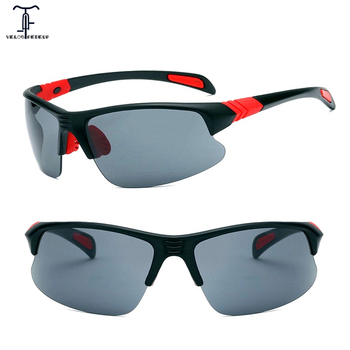 Stilvolle Radfahren Brille Sport Sonnenbrille Männer Frauen Angeln Gläser Gafas Ciclismo Radfahren Brillen MTB Gläser für Fahrräder