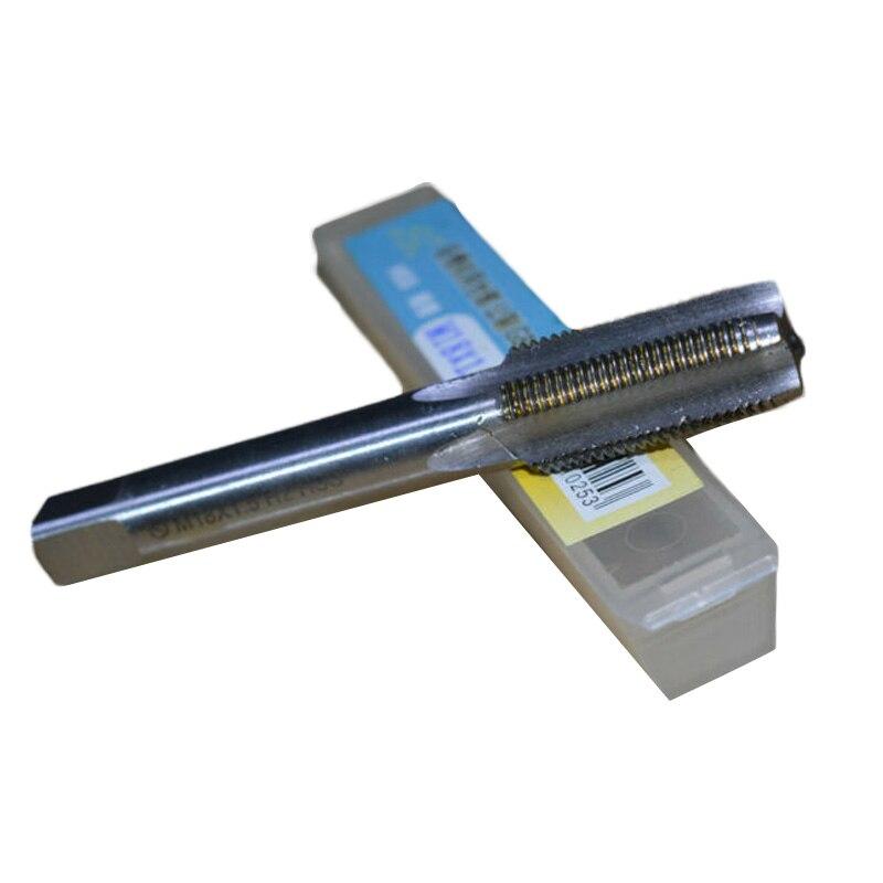 15mm x 1  HSS Right  HandThread Tap M15 x 1.0mm