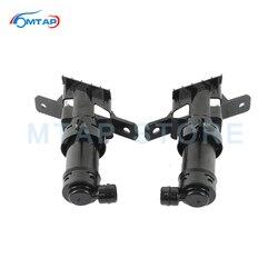 MTAP reflektor przedniego zderzaka dysza spryskiwacza reflektorów dla Subaru Forester SG 2005 2006 2007 2008 OEM:86636-SA210 86636-SA220