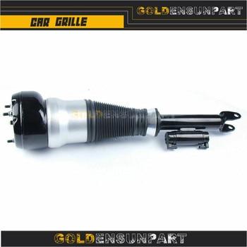 Suspensión neumática delantera derecha de Amortiguador de aire choques para MERCEDES W222 S550 S63 222 320 48 13 2223204813