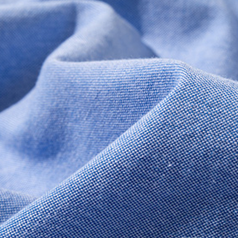 Aoliwen brand Short Sleeve Shirt Men 2021 Summer New Office Basic Style Men's Oxford Shirt Plus Size Solid Cotton Male Shirt Top Men Men's Clothings Men's Shirts Men's Tops