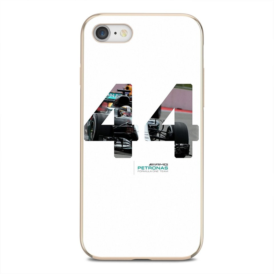 Cool Racing Racer Lewis Hamilton 44 Amazing Silicone Phone Case For Motorola Moto G G2 G3 X4 E4 E5 G5 G5s G6 Z Z2 Z3 C Play Plus Fitted Cases Aliexpress