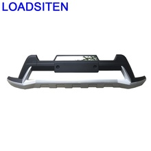 Decorative Auto Parts Automobile Exterior Modified Styling Tuning Rear Diffuser Front Lip Car Bumpers 15 16 17 FOR Kia KX5