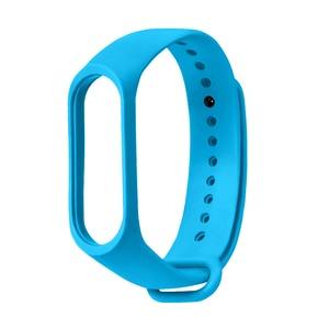 Strap Bracelet for Xiaomi Mi Band 4 3 Straps Silicone Wrist Strap for Xiaomi Bracelet Mi Band 3 4 Strap Wriststrap Bracelet