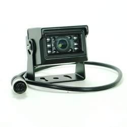 Маленький чехол для автобуса камера новый стиль камера заднего обзора для автобуса Высокое разрешение ночного видения водонепроницаемый