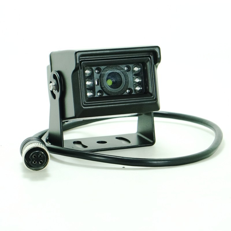 Small Case Bus Camera New Style Bus Rearview Camera High-definition Night Vision Waterproof PZ470-3