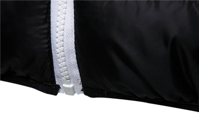 2020 New Waterproof Winter Jacket Men Hoodied Parka Men Warm Winter Coat Men Thicken Zipper Camouflage Mens Jackets 6