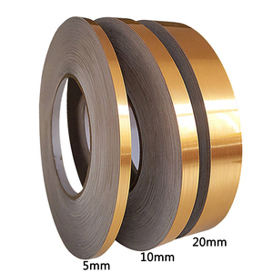 Image 4 - 100M 2Rolls Keramische Tegel Mildewproof Kloof Tape 5 Mm, 10 Mm, 20 Mm Goud Zilver Zwart Tape Zelfklevende Pvc Muur Vloer Thuis Decor Tape