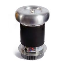 цена Tesla coil 15cm arc DRSSTC AC 220V high power Music Plasma Horn Speaker Electronic Finished Component Parts diy Tesla coil Kit онлайн в 2017 году