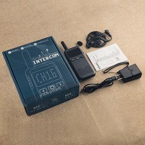 Image 5 - Talkie walkie 2 pièces KSUN KSM3 Civil kilomètre haute puissance interphone extérieur portable Mini Radio talkie walkie