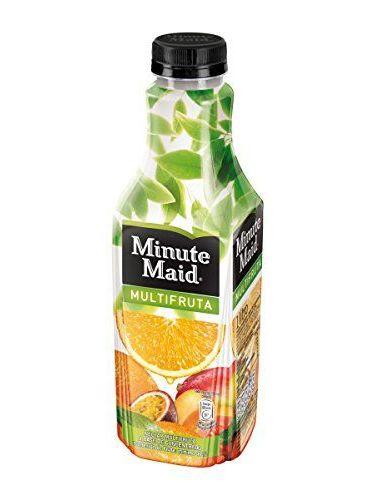 Minute Maid - Multifruta - Néctar - 1 L